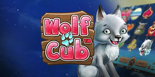 Play Wolf Cub now