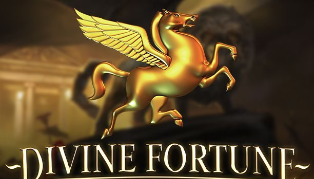 Jackpot Friday 13th: Generous Divine Fortune with a win of 331,168€