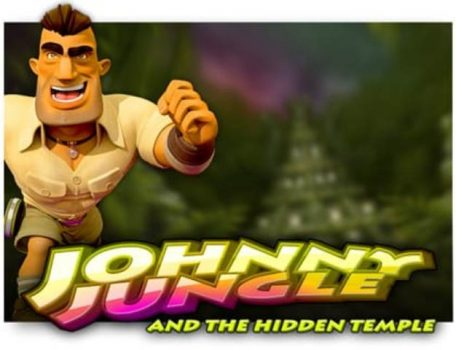 Johnny Jungle: Rival Gaming comes out with a tropical slot machine