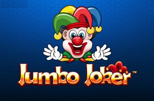 Jumbo Joker, the Betsoft slot full of fruit and joker