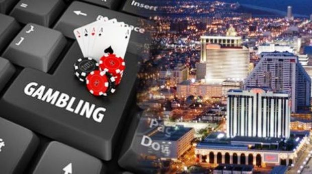 New Jersey: online casinos dominate the online gaming market