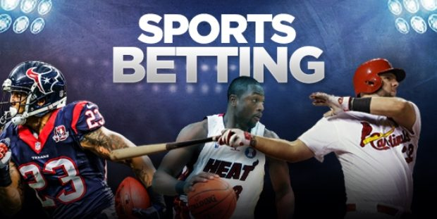 A Guide to Online Sports Betting Odds