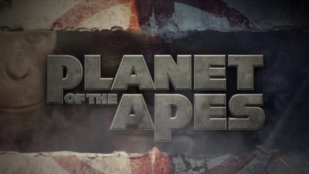 Play Planet of the Apes now