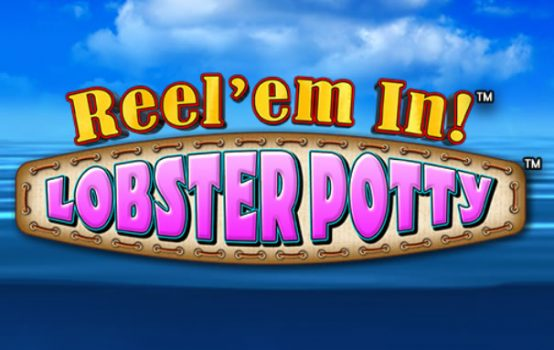 Play Reel'em In! Lobster Potty now