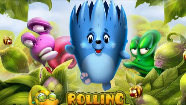 Rolling Roger, the new Habanero slot that puts nature forward