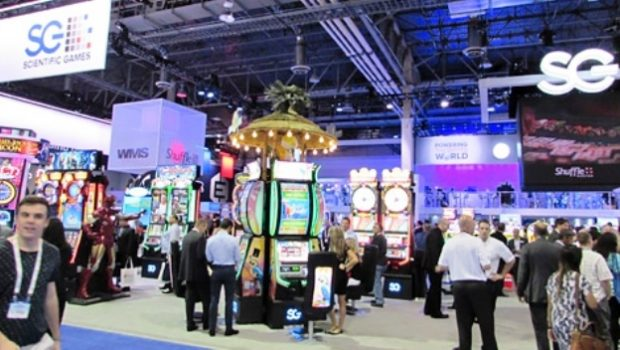 Scientific Games impresses at Global Gaming Awards