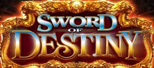 Play Sword of Destiny now