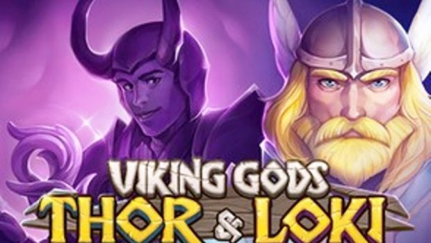 Viking Gods, Thor & Loki available soon at Playson online casinos