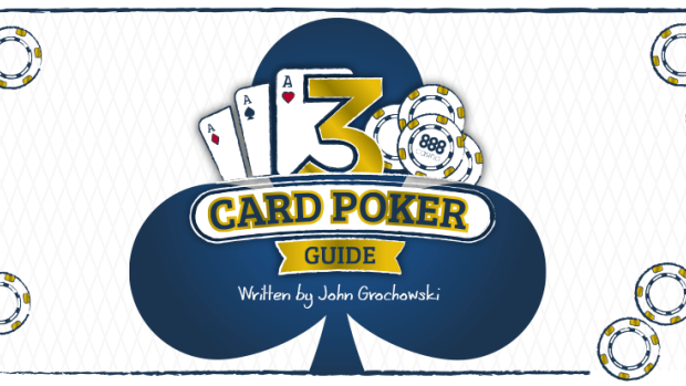 $497,152 Jackpot at 3-Card Poker in New York