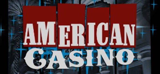 $2.3 million live jackpot at an American casino