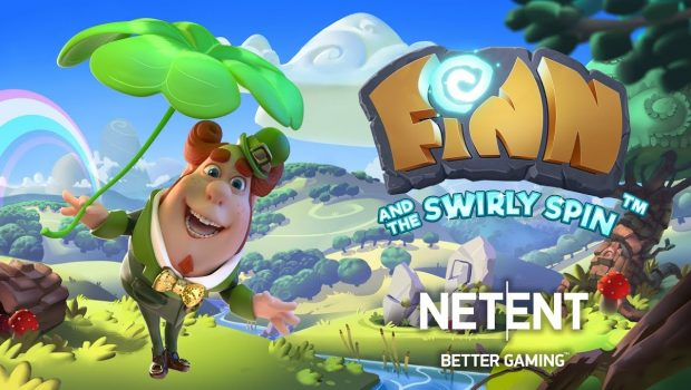 Play Finn and the Swirly Spin now