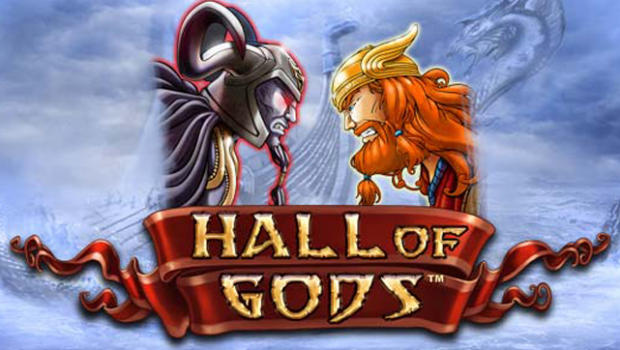 Mobile Live Blackjack for Netent and $7.1 Million Jackpot on Hall of Gods