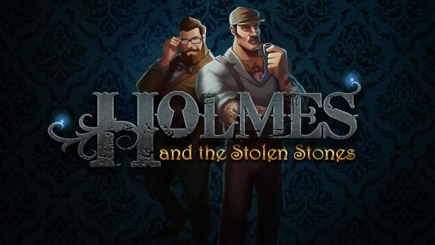 Play Holmes and the Stolen Stones now