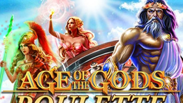 Progressive Jackpot won on Age of the Gods Live Roulette for £599,380.45