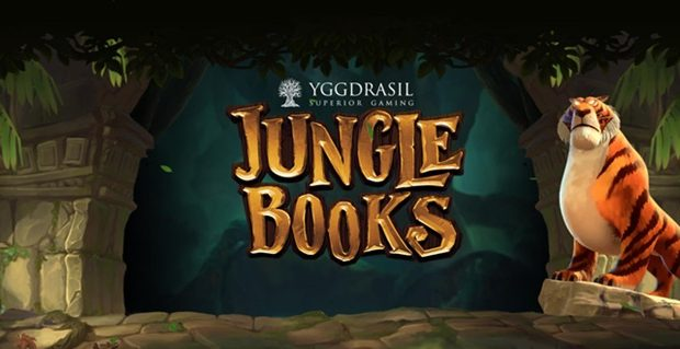 Play Jungle Books now