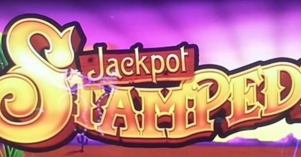 Stampede Slot Machine Announced by Betsoft Gaming