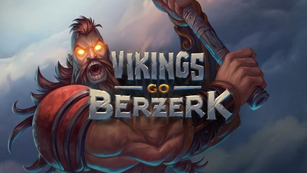 Play Vikings Go Berzerk now