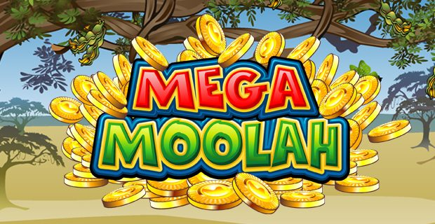 Grouped jackpots this week for Mega Moolah and Mega Fortune