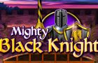 Play Mighty Black Knight now