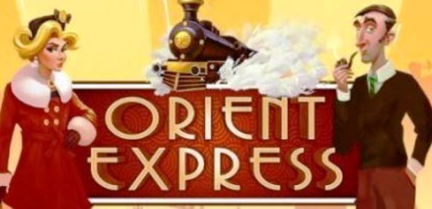 Orient Express, the mythical train comes alive with the latest slot Yggdrasil Gaming
