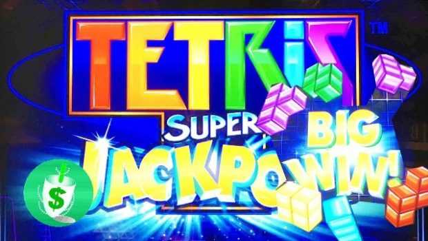 Play Tetris Super Jackpots now
