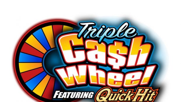 Play Triple Cash Wheel now