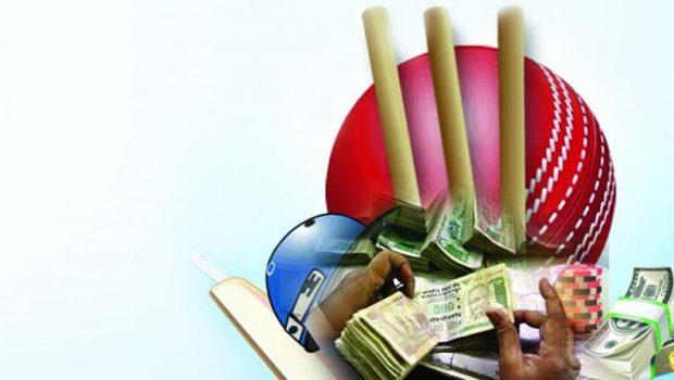 Betting On Cricket