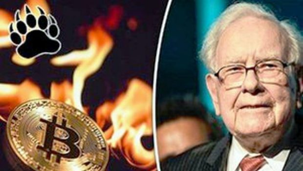 Bitcoin is doomed by Warren Buffet