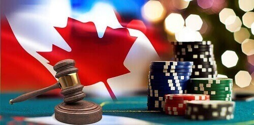 Canadian online betting services