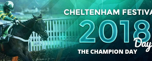 Horse racing betting on Cheltenham