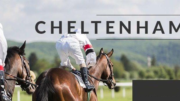Cheltenham Festival Betting
