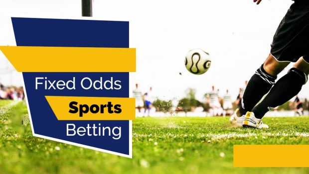 Fixed Odds Football Betting
