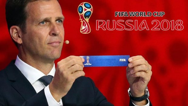 Everything Which You Need to Know About Football Betting on World Cup 2018