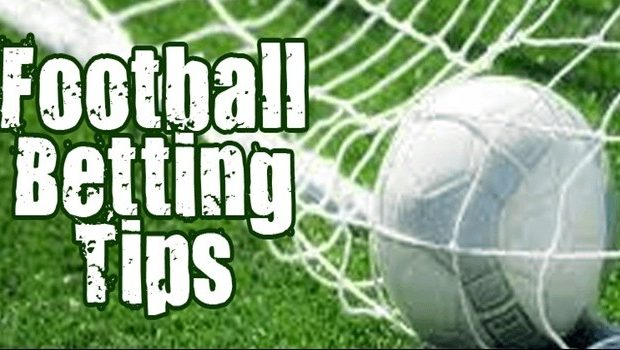 Online Football Betting Tips