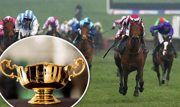 Horse Racing Running Styles