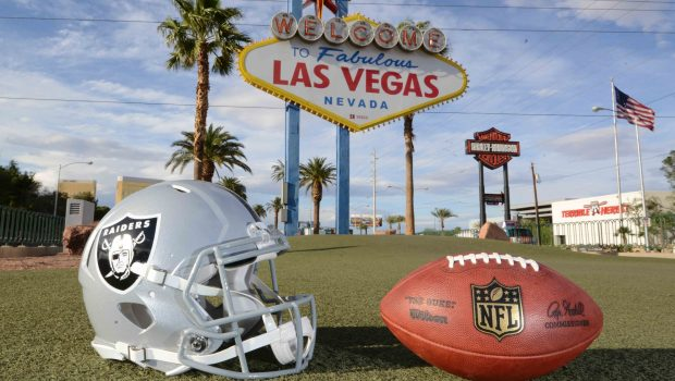 NFL Betting Vegas
