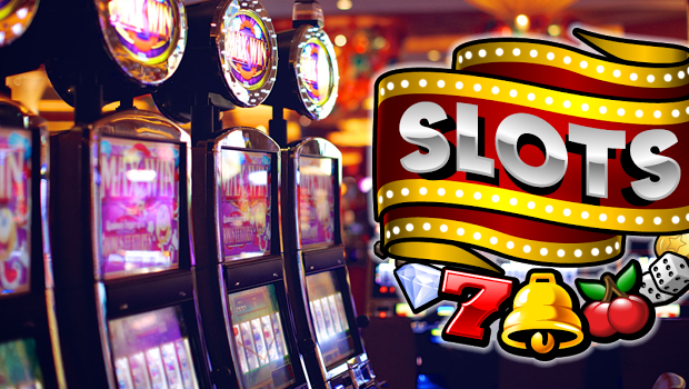 Online Casino Slot Machine Tips