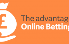 Online betting advantages