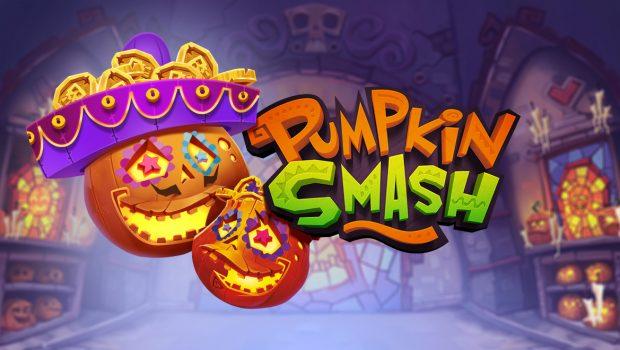 Play Pumpkin Smash slot now