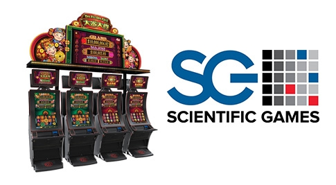 Scientific Games completes acquisition of Nyx Gaming for $630 million