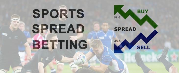 Sports spread betting binary options blueprint ebook download