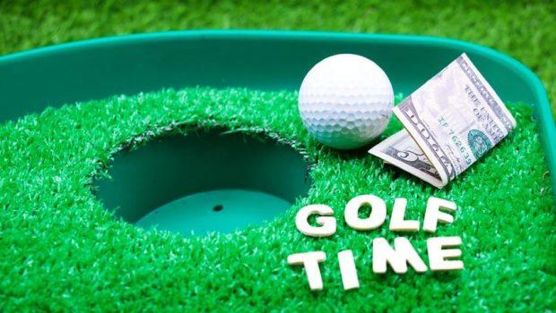 Successful Betting On Golf