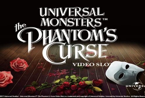 Play The Phantom's Curse slot now