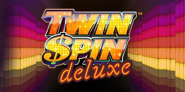 Play Twin Spin Deluxe slot now