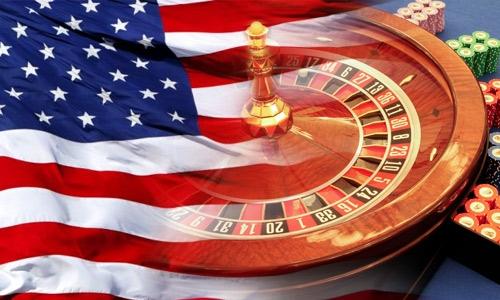 US Casino History