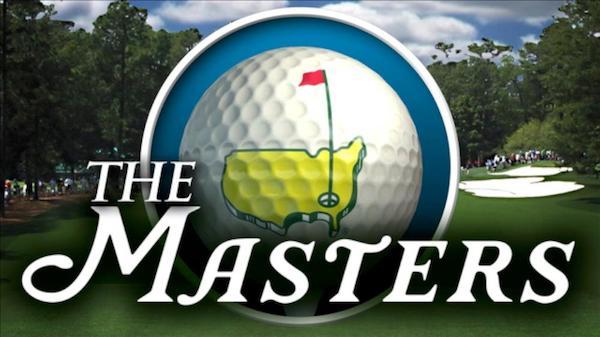US Masters Golf Betting