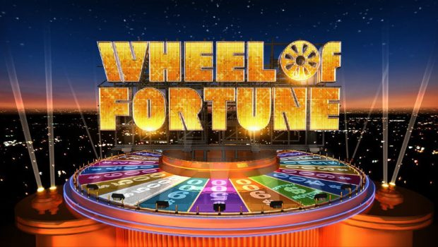 Three new millionaires on Wheel of Fortune in December 2017!