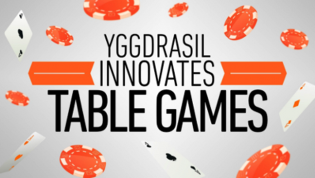 The online table games market is about to be revolutionized