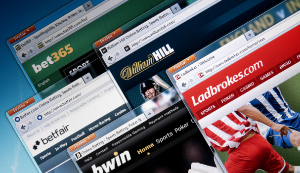 Access Your Free Only online Betting Here!