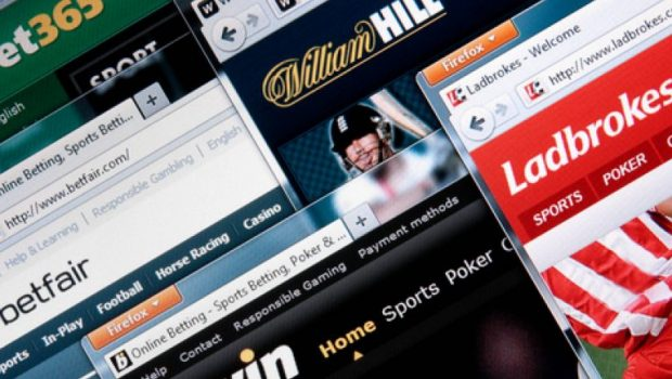 Top online betting sites to try your luck